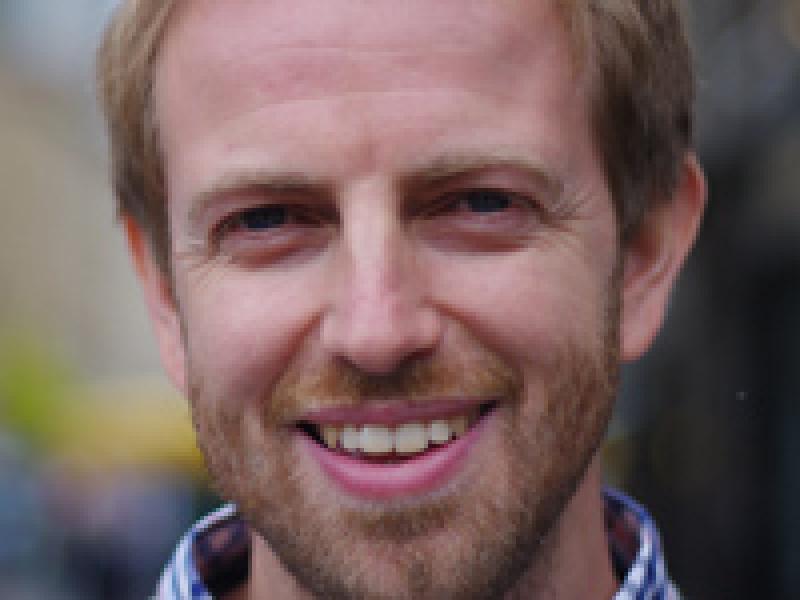 Climate Leadership Series: Iain Watt on Why Technological Unicorns Won't Save Us